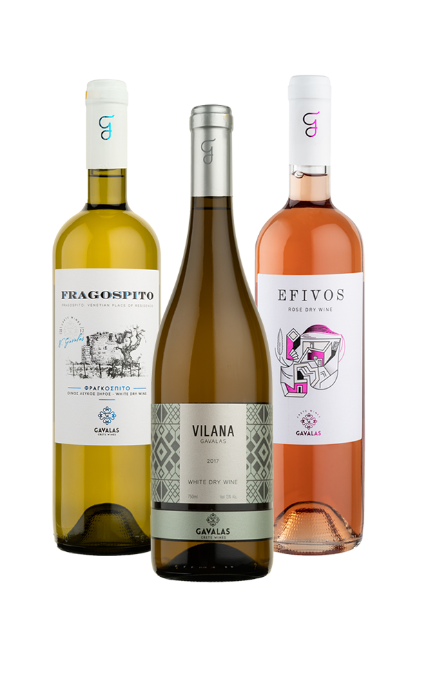 Gavalas Wines